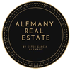 Logo Alemany Real Estate